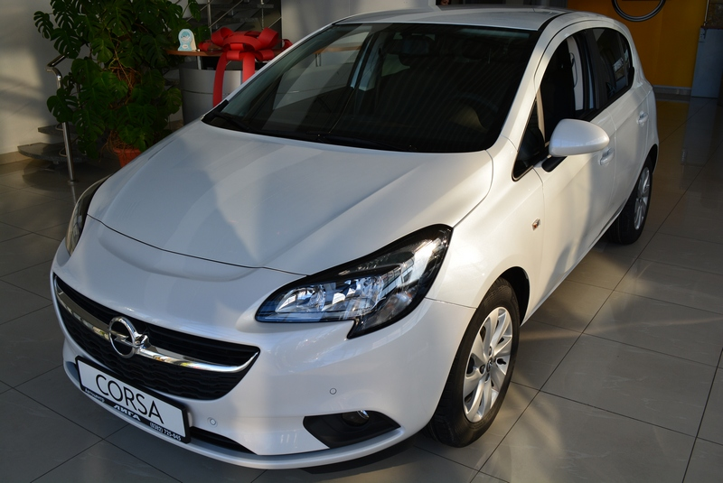 Opel Corsa E Enjoy+ 1.4XEL 6AT