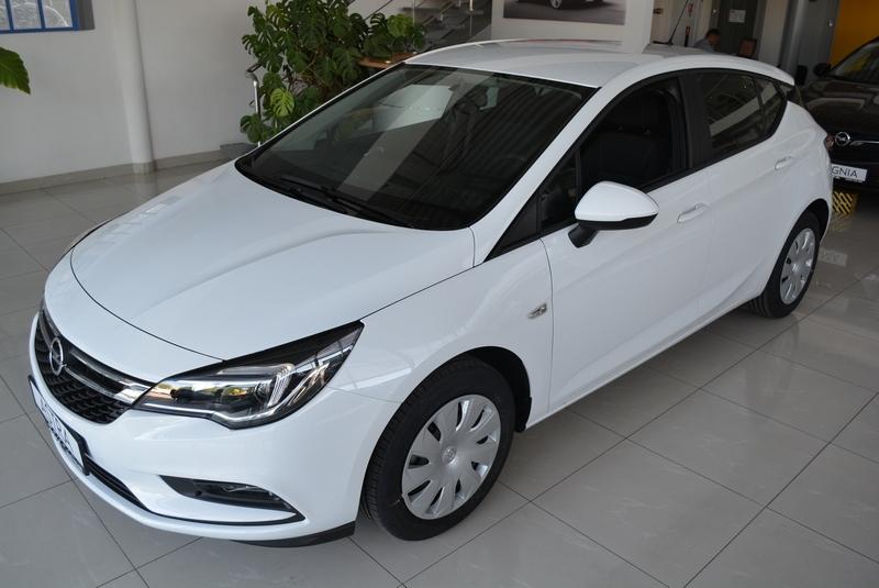 Opel Astra K Enjoy 1.4XFT 6AT
