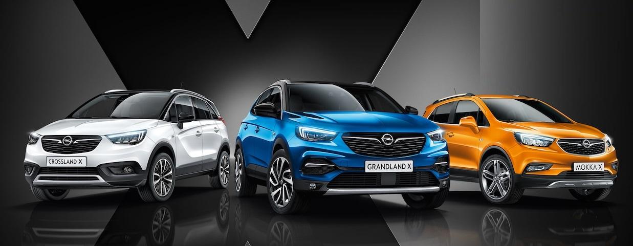 Найкращі продажі Opel у Німеччині з 2008 року