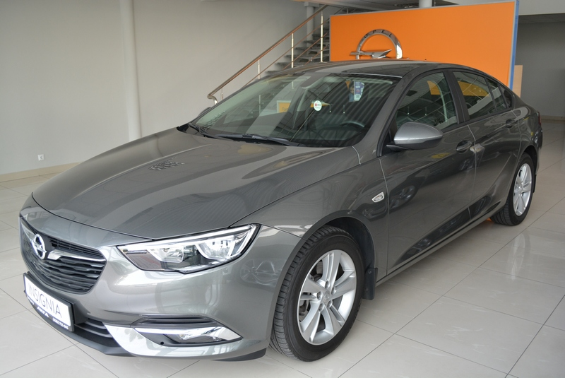 Opel Insignia Edition 1.6d 6AT DEMO