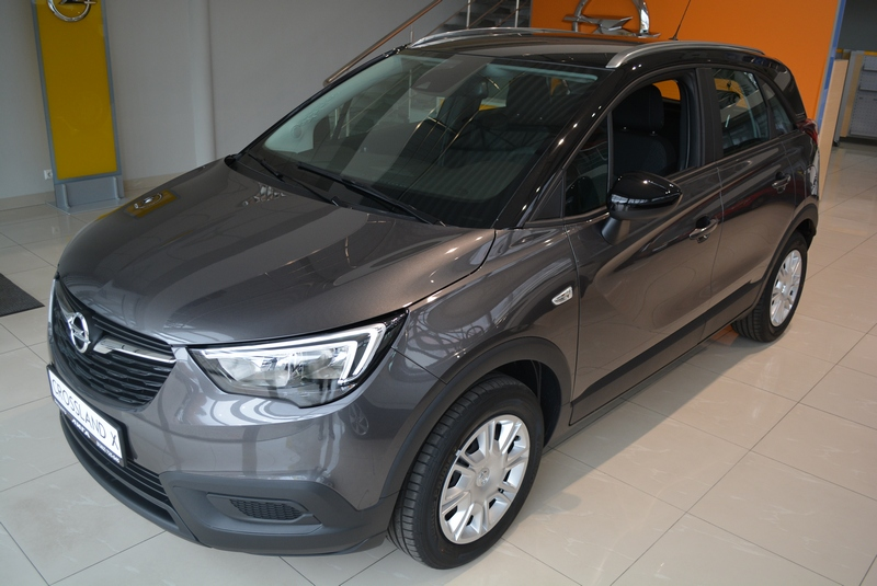 Opel Crossland-X 1.2 AT Enjoy