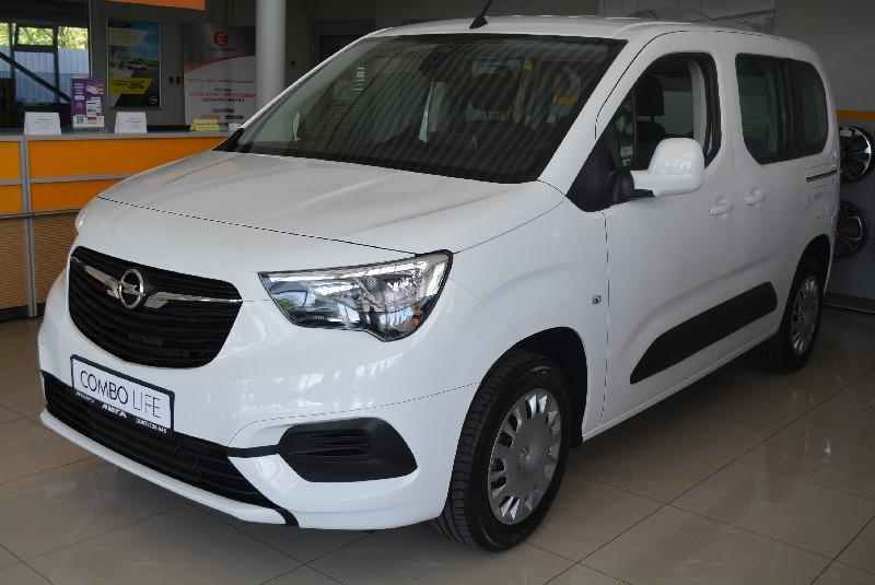 Opel Combo Life ENJOY 1.6D 5MT(L1)