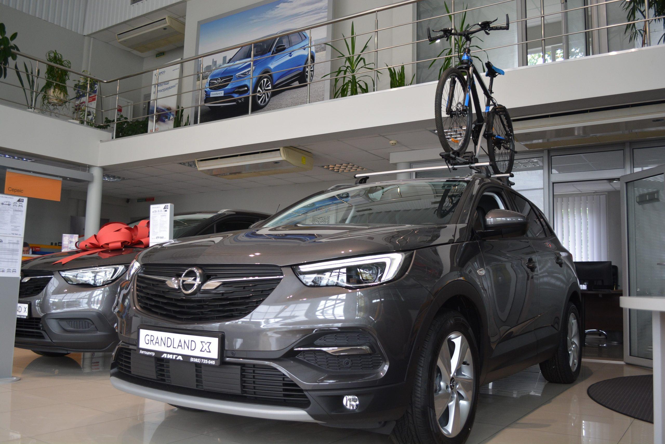 Opel Grandland X Innovation 1.5D 8АT